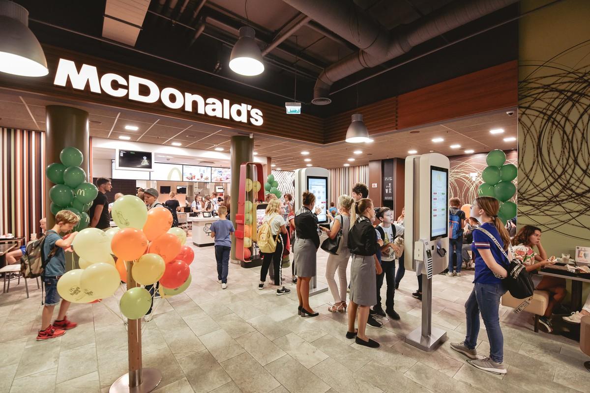 Ekskursija McDonald`s restorānā (Imantā) --- (!!!) Atvērto durvju dienas pasākuma norises laiks tiks mainīts! Tiklīdz būs zināms jaunais datums un laiks, noteikti sazināsimies ar interesentiem individuāli un atjaunosim pasākumu šeit.